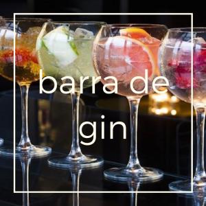 barra de gin