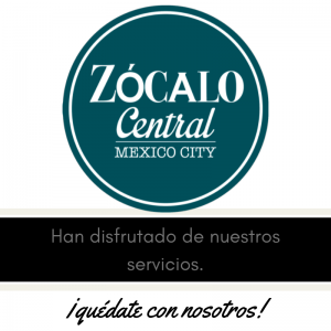 Nuestros clientes , meseros y eventos , Hotel zocalo central , Central hoteles