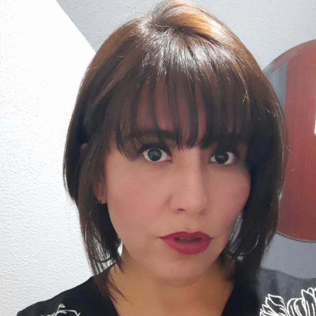 Georgina Delgado